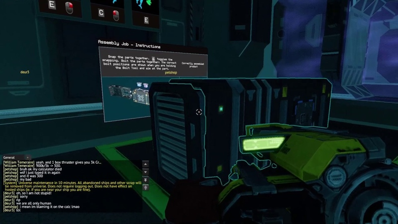Fastest way to make money in Starbase early in the game