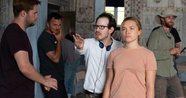 Новый фильм режиссера «Солнцестояния» будет «кошмарной комедией»