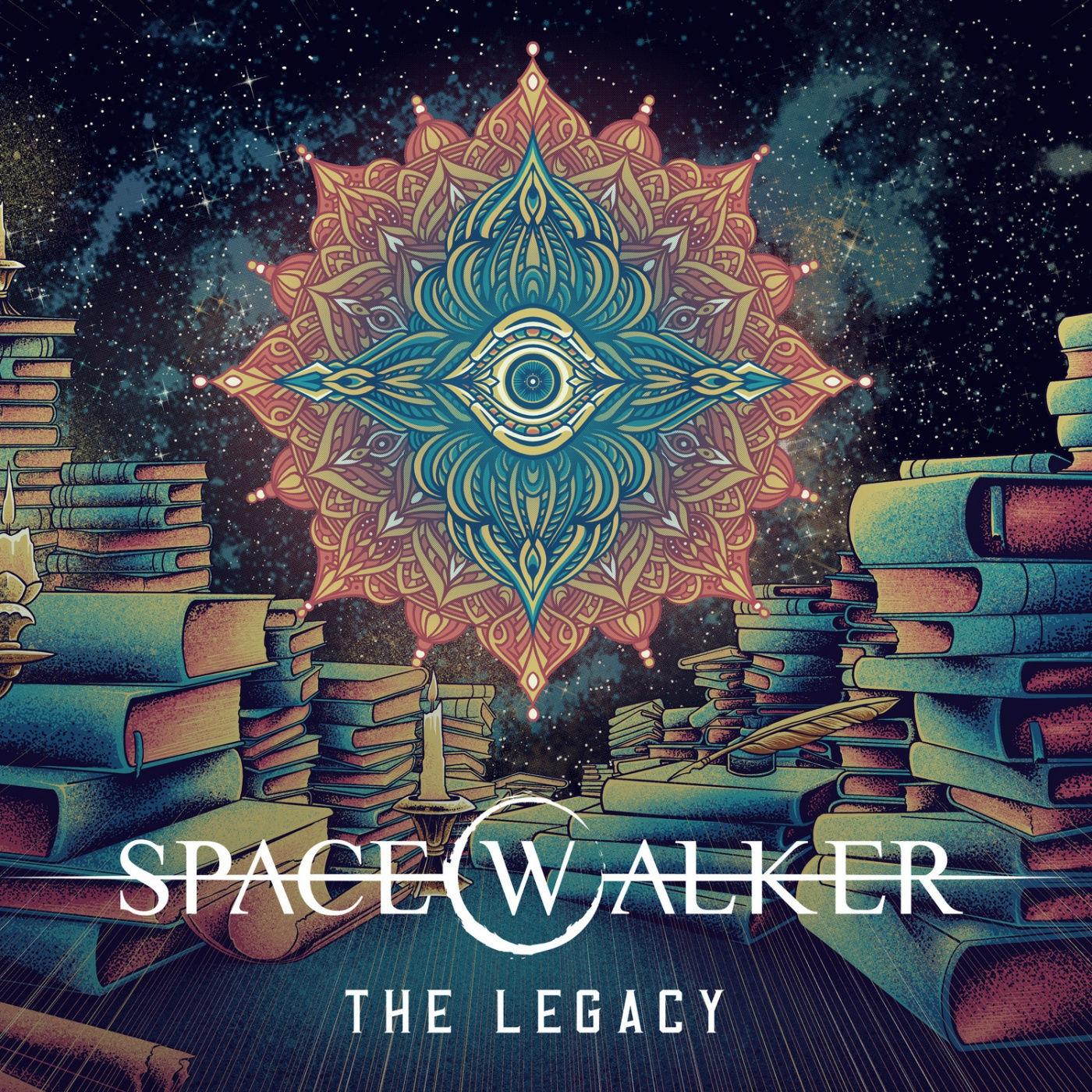 Spacewalker - The Legacy