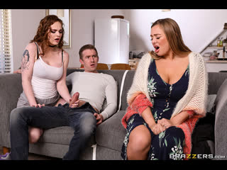 [Brazzers] Carly Rae - Getting Fucked On My Side NewPorn2020