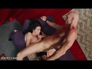 Veronica Avluv - The Right Fit, Anal, Milf, Squirt, BDS