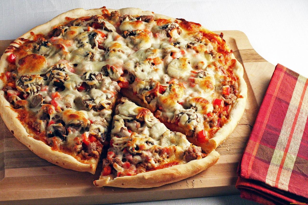 есть кулинария пицца рецепты и фото композиции стилях
