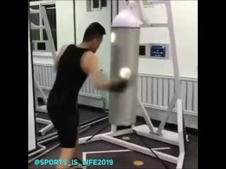 Новые технологии в сфере бокса
