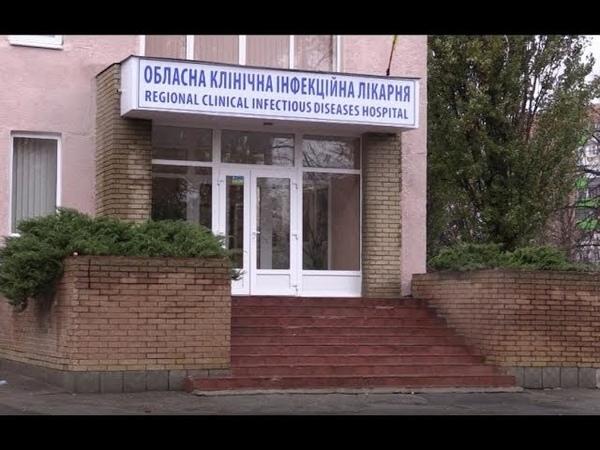 На Харьковщине госпитализировали еще одного человека с подозрением на дифтерию 05 11 19