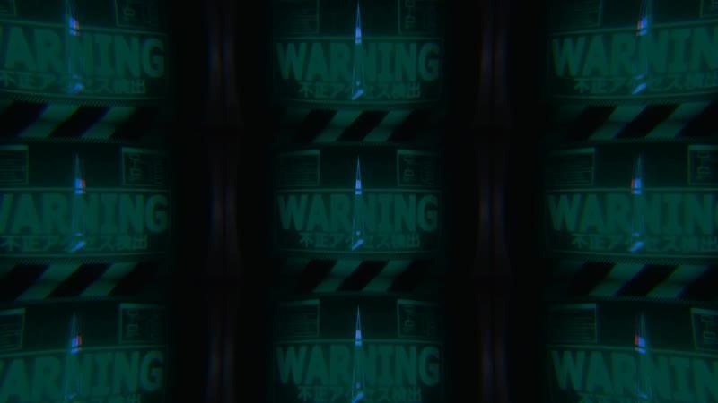 Digital City ♫ AMV Аниме клип