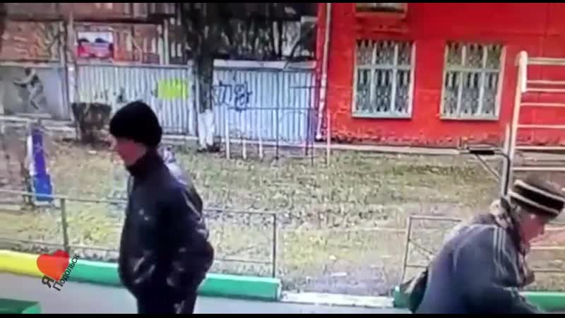 В Подольске напали на 93‑летнюю пенсионерку