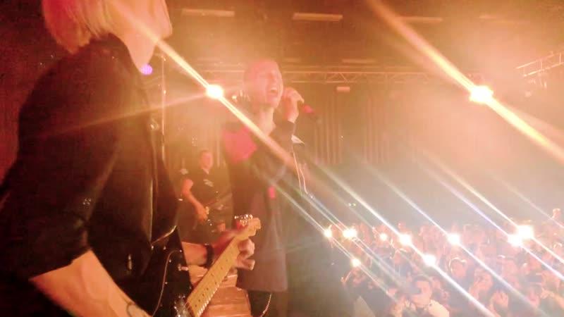 25 октября концерт T-Fest в Уфе