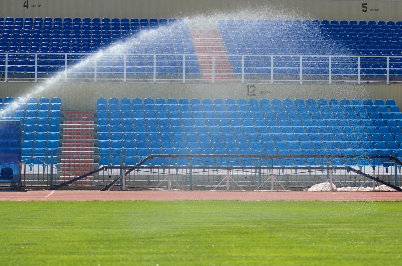 На первый домашний матч курского «Авангарда» в сезоне пустят не больше 450 болельщиков