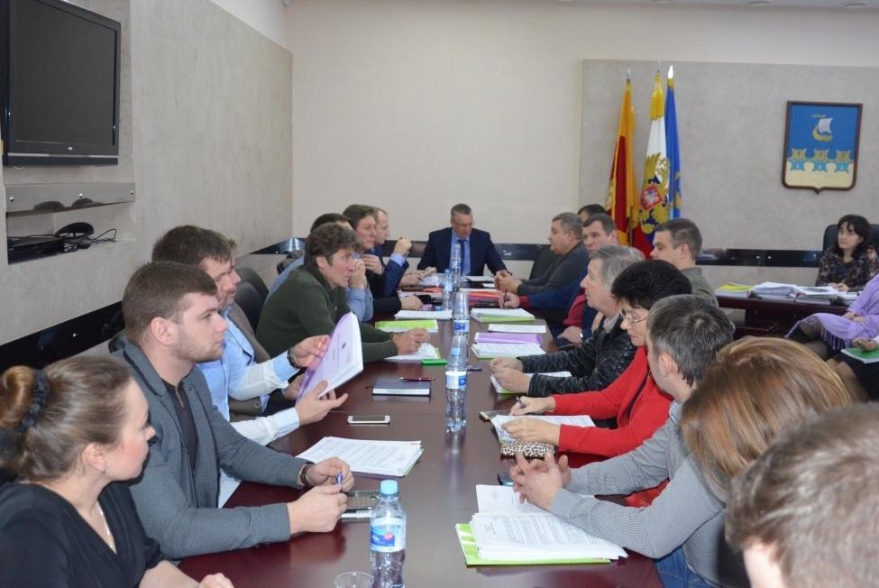 Конкурс на должность главы города Кимры и бюджет - итоги заседания Кимрской городской думы