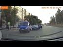 Водитель Почты России устроил драку на дороге в Саратове
