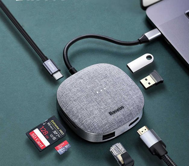 USBхаб -