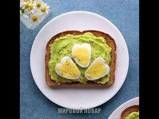 10 лайфхаков с яйцами