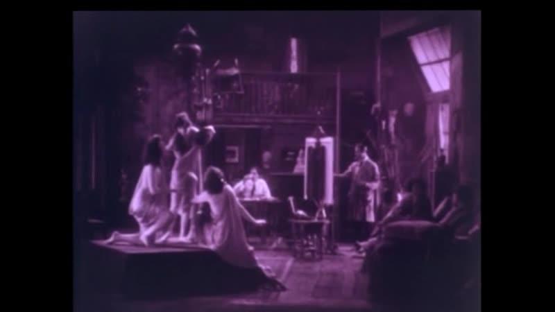 Четыре всадника Апокалипсиса The Four Horsemen of the Apocalypse 1921