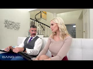 Bang Kenzie Taylor - Is Getting Divorced And Hired A Paralegal T