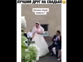 Очень  здорово и свадьбу не забудешь