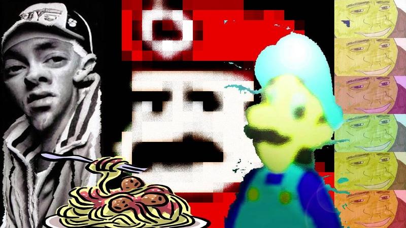Smash Shady - Mom's All Star Spaghetti (Remastered and Reheated)