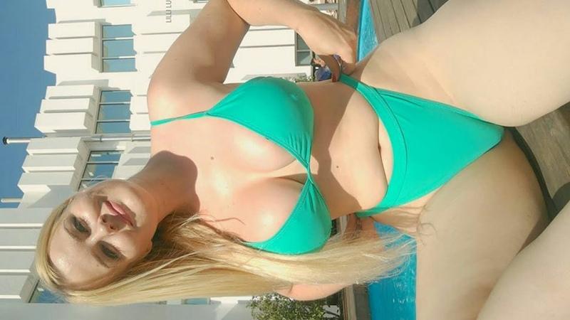 Lilli Luxe Bikini Swimwear Swimsuit Lingerie RKB