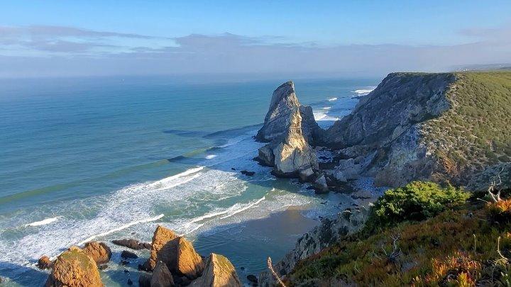 Дикая природа Португалии 2019 Германия Nat Geo Wild