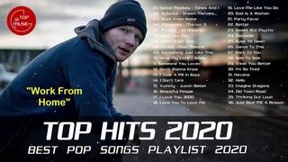 Maroon 5, Ed Sheeran, Rihanna, Adele, Taylor Swift, Ariana Grande, Shawn Mendes, Sam Mith