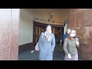 """""""Дорога к театру"""". Экскурсия. Театр Дождей"""