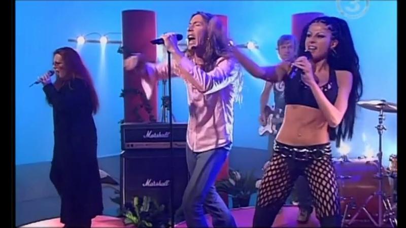 E Type Life live at tv3 viasat HD 720p