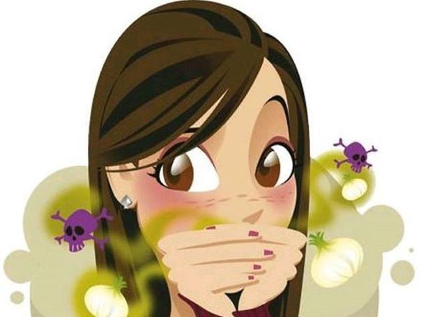 Болезни, которые можно определить по запаху изо рта
