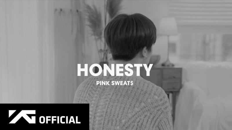 TREASURE BANG YE DAM - HONESTY (Pink Sweat$ Cover.)