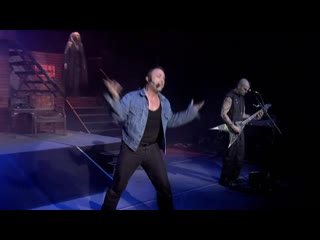 Queensryche - Mindcrime At The Moore (Live 2007)