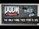 The Only Thing They Fear Is You [Doom Eternal - TF2 MVM Remix]