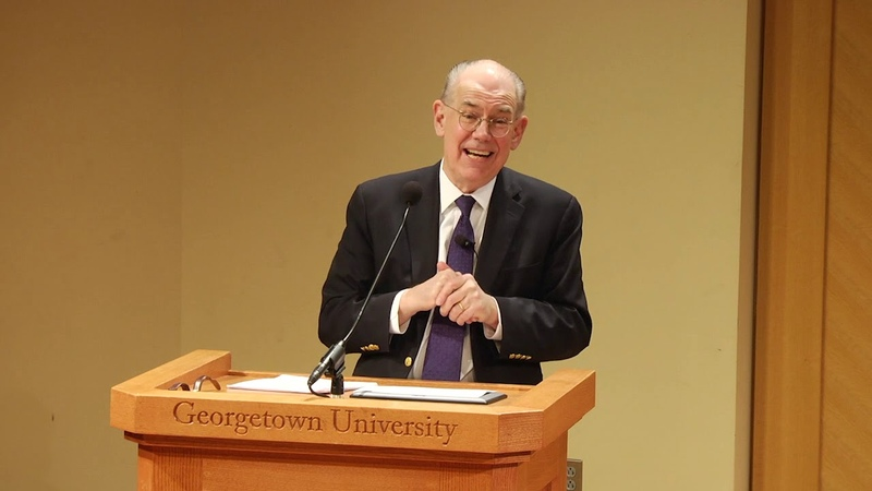 Theory Practice of Security Conference Keynote Dr John Mearsheimer