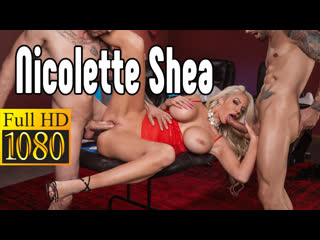 Nicolette Shea милфа большие сиськи big tits Трах, all sex, porn