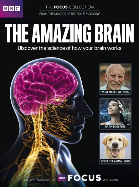 BBC Science Focus The Amazing Brain 2016