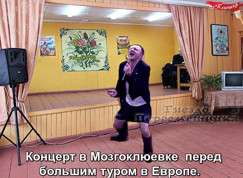Певец - Илья Яббаров