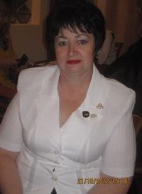 Круглова Галина (Богданова)