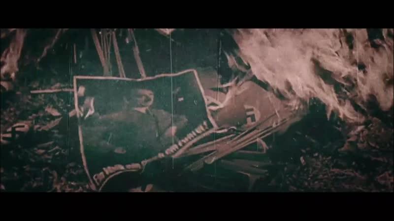 Первый мститель Другая война Отрывок из фильма