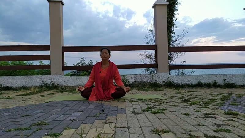 День Марса. Гармонизация Манипур чакры. Управление гневом
