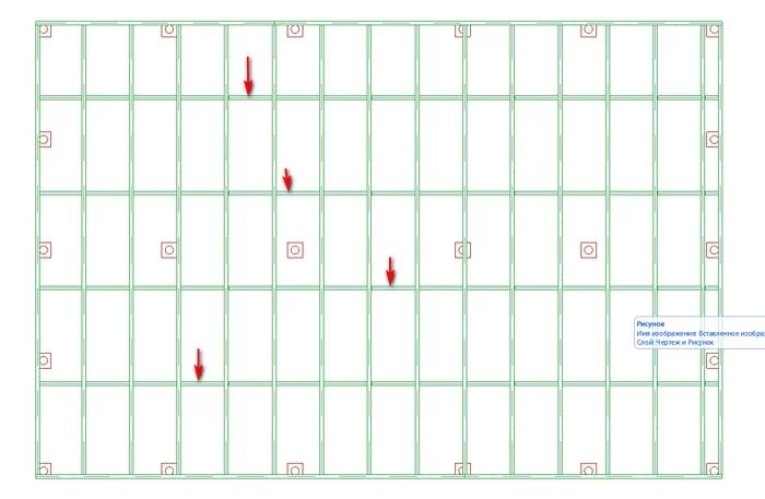 Проект каркасного дома 6х9 СВОИМИ РУКАМИ. Часть 2 (с подробным текстом и картинками), изображение №5