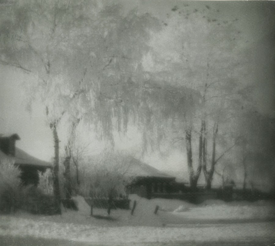 фото Николая Андреева