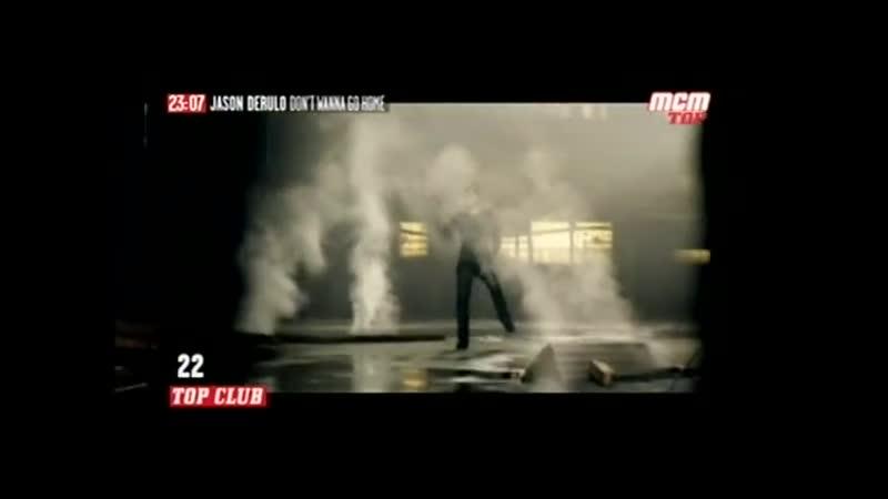 JASON DERULO Dont Wanna Go Home MCM TOP TOP MIX