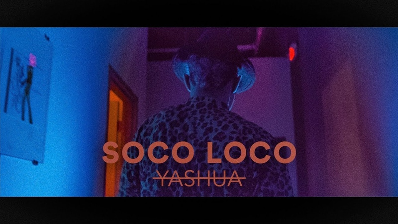 Yashua Soco Loco Official Video Wizkid Remix