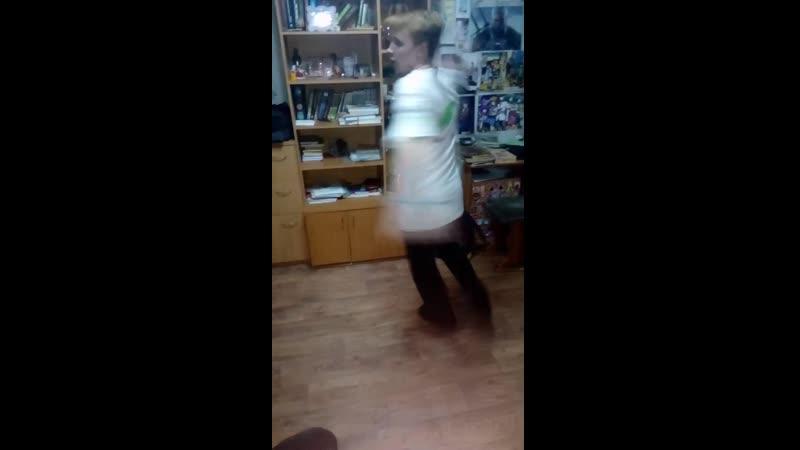 One O Dance (1_O)