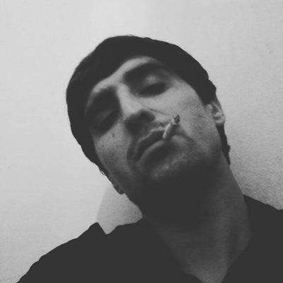 Фарид Алиев