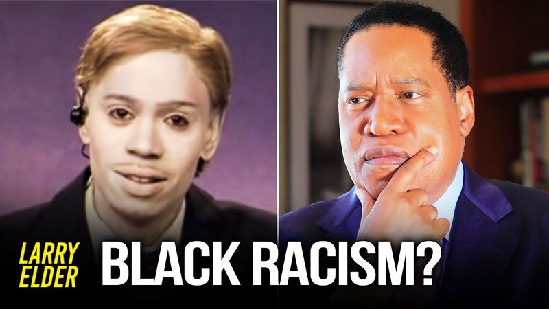 Are Only White People Racist Larry Elder