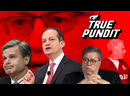 Dershowitz in On the DOJ Protection Racket with Special Guest Mike Moore of True Pundit