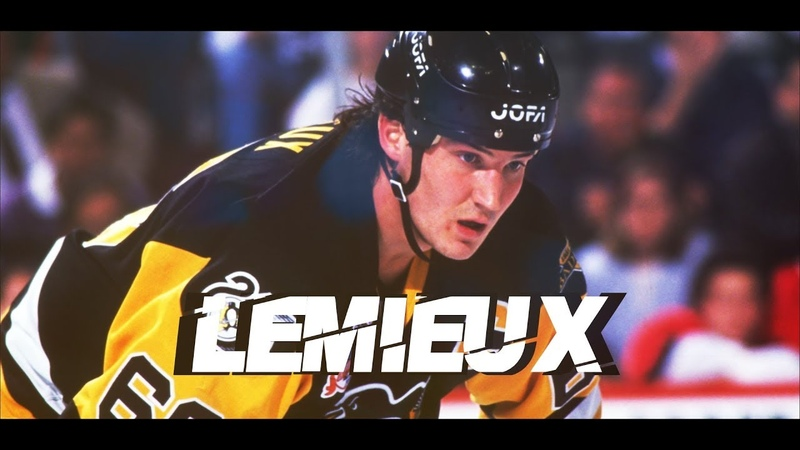 Mario Lemieux Career NHL Highlights 1984 2006 HD