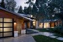 modern ranch home - HD2880×1920