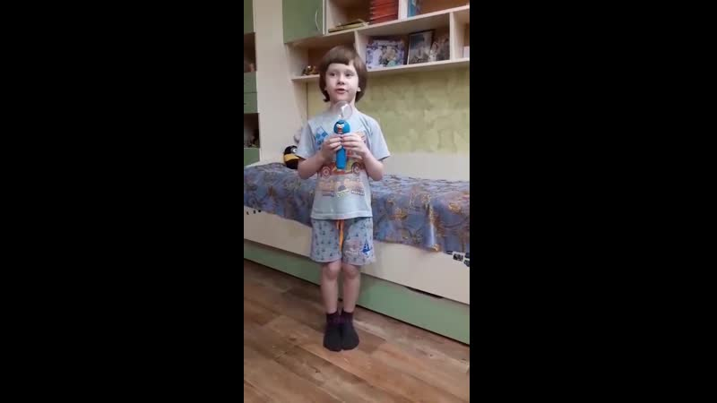 Кондрахин Елисей,учим говую песню