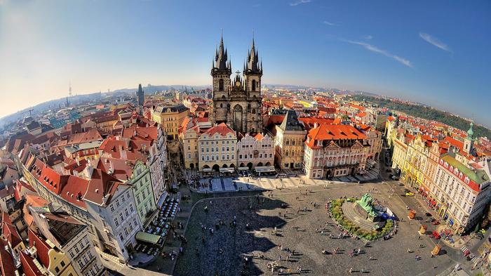 Интересные факты о Чехии, изображение №5