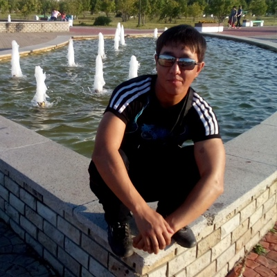 Ильдар, 34, Nizhnevartovsk