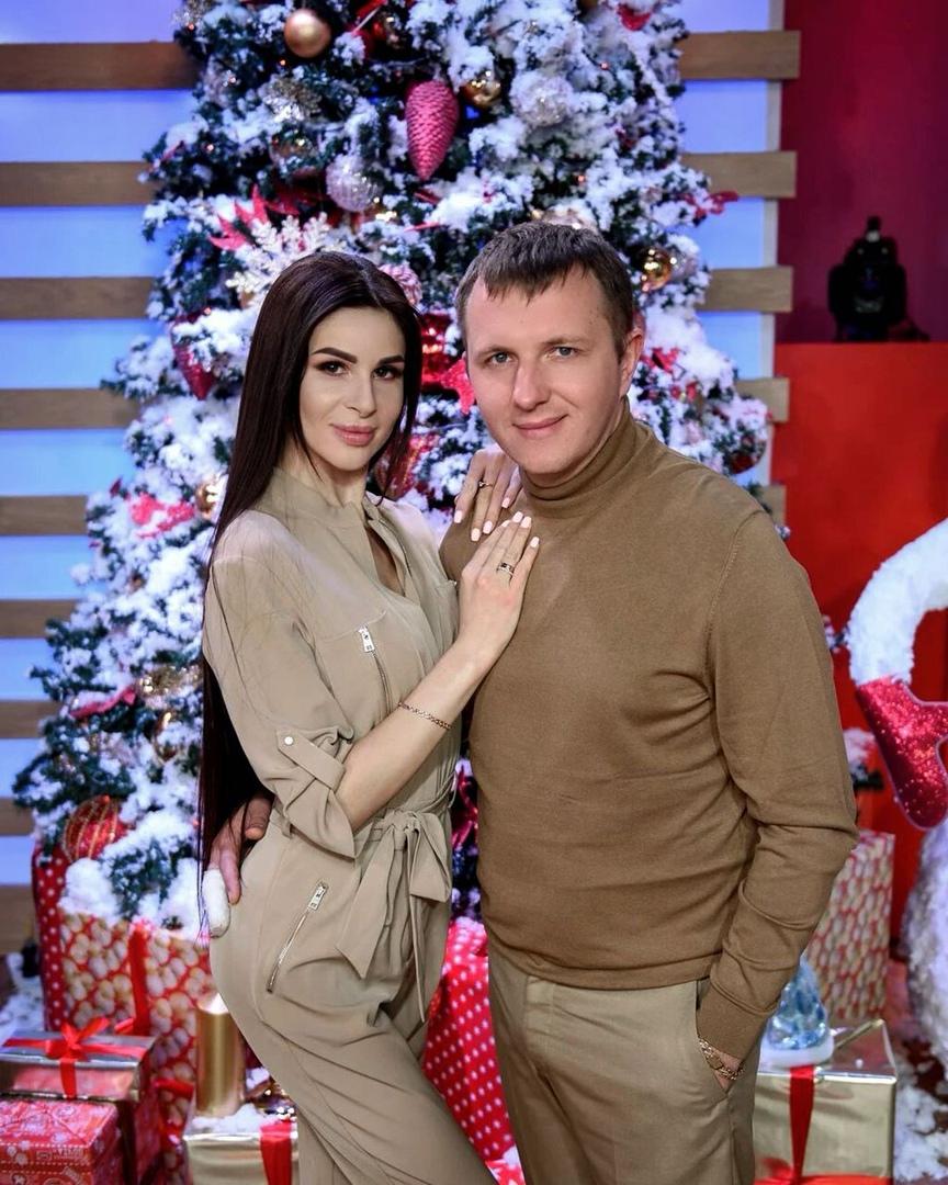 Илья Яббаров и Настя Голд вернулись на проект